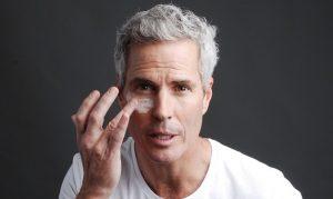 Cremas para hombre antienvejecimiento
