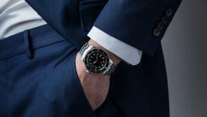 Relojes exclusivos para hombre