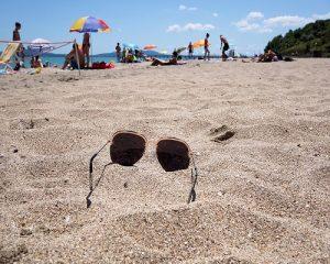 Tipos de gafas de sol para hombre