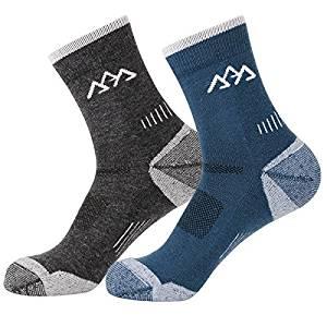 Calcetines para caminar