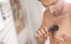 depiladora electrica para hombre